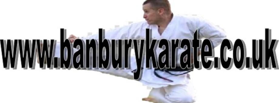Welcome toBanbury Shukokai Karate Centres